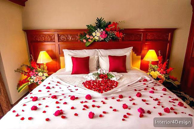 Romantic Master Bedroom Remodeling Ideas