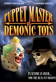Watch Puppet Master vs Demonic Toys Online Free 2004 Putlocker