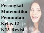 RPP dan Silabus Matematika Peminatan Kelas 12 SMA Kurikulum 2013 Revisi