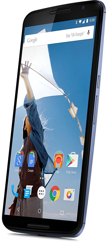 ... Motorola Nexus 6 – Google Nexus 6 – XT1100