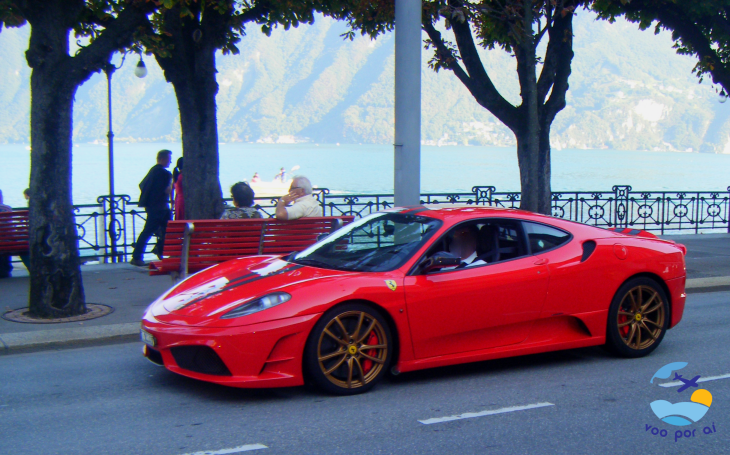 Turim-Lugano