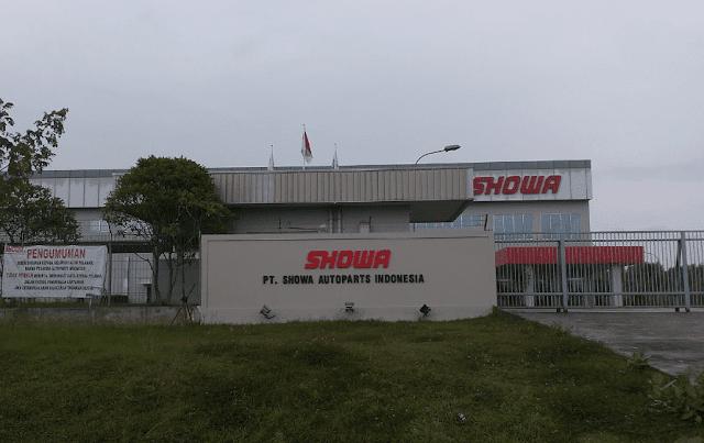PT Showa Autoparts Indonesia Buka Lowongan Kerja Bagian Staff Administrasi Export Import Exim