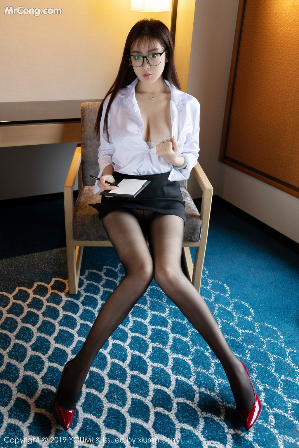 Image YouMi-Vol.320-Silvia-MrCong.com-008 in post YouMi Vol.320: 易阳Silvia (65 ảnh)