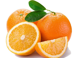 Sweet Orange Fruit Pictures