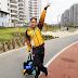 Tahniah Pandelela Rinong menang pingat perak olimpik
