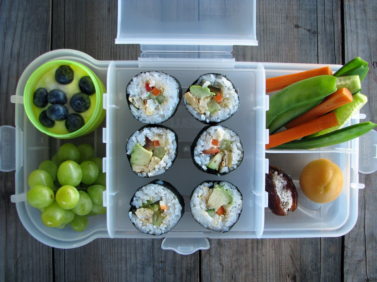 Healthy food box nz food healthy banana date orange cookie recipe and kids lunch box forumfinder Image collections