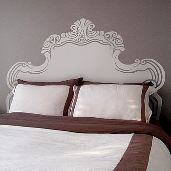 http://www.notonthehighstreet.com/oakdenedesigns/product/vintage-bed-headboard-wall-sticker