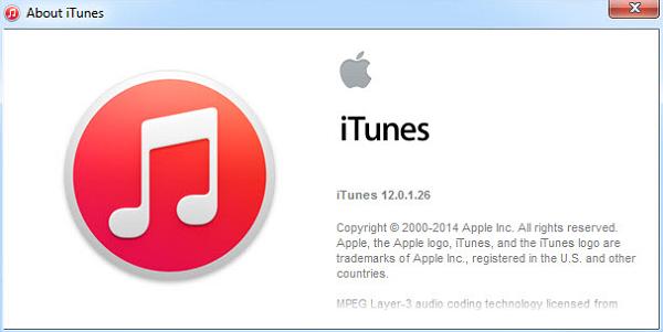 Tải iTunes mới nhất cho Máy tính win 7, 8, 8.1, win xp, 10 ...