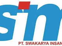 Lowongan Kerja di PT Swakarya Insan Mandiri - Semarang (MCE Kolektor, Field Verivyer, Sales Tase Force)