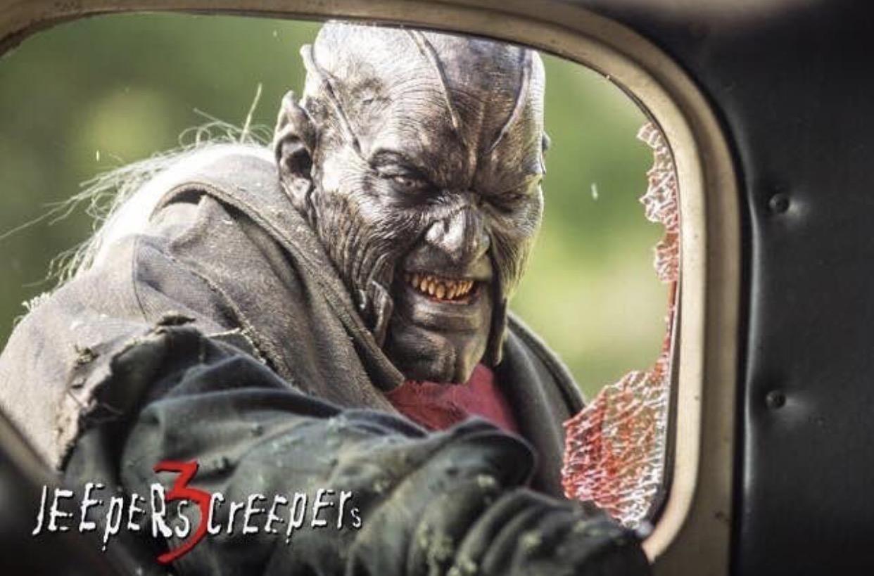 Джиперс Криперс 3, Jeepers Creepers 3, ужасы, хоррор, обзор, рецензия, Horror, Review