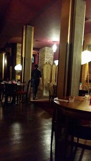 Restaurant BLISS