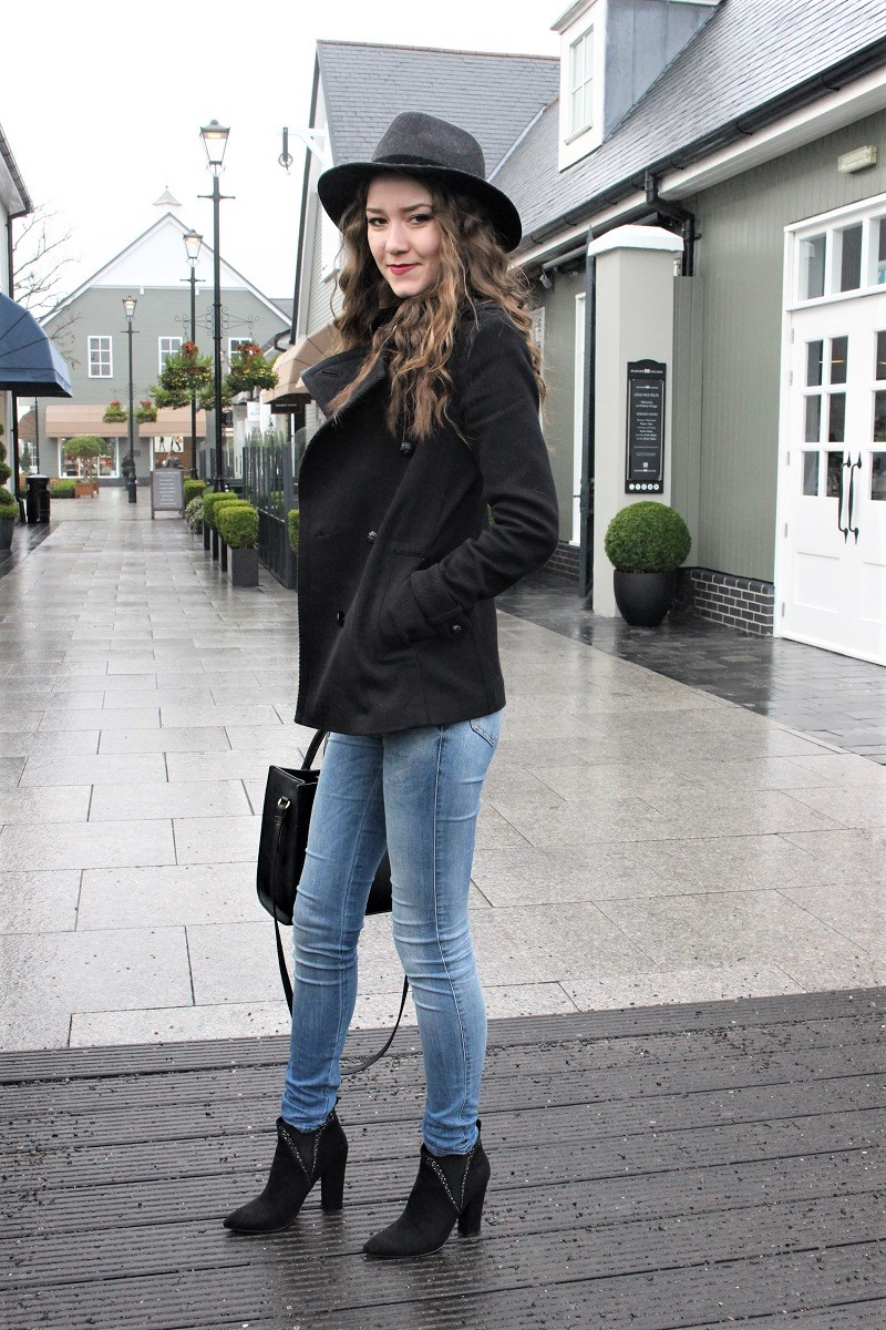 fblogger, winter outfit, fashionista