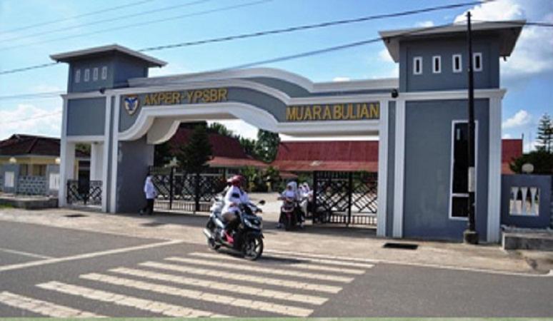 PENERIMAAN MAHASISWA BARU (AKPER-YPSBR) 2018-2019 AKADEMI KEPERAWATAN YPSBR MUARA BULIAN