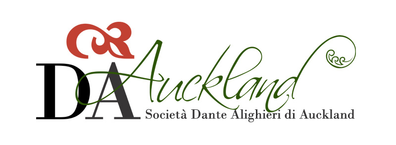 Dante Alighieri Society of Auckland Blog