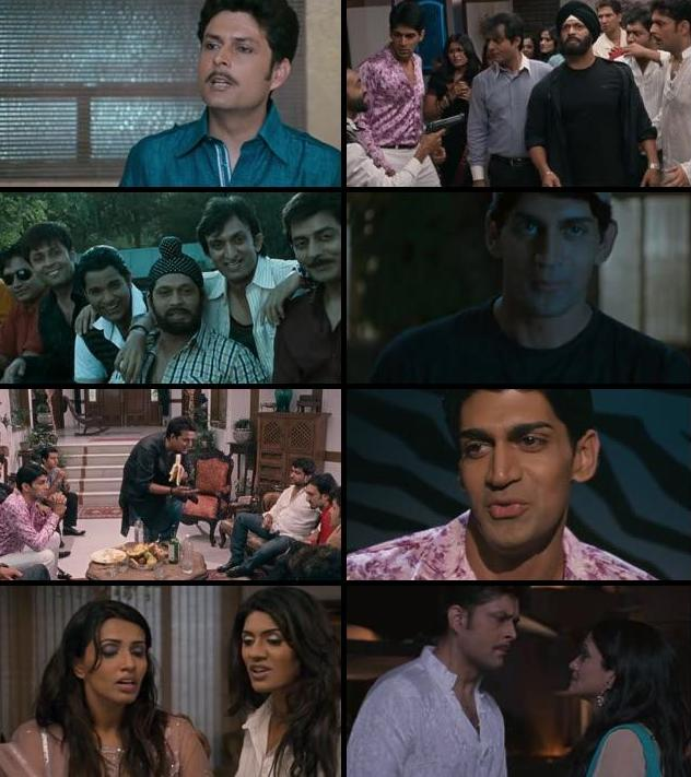 Chitkabrey 2011 Hindi 480p HDRip 300mb