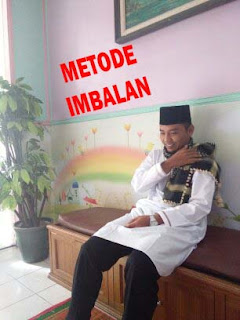 METODE%2BIMBALAN