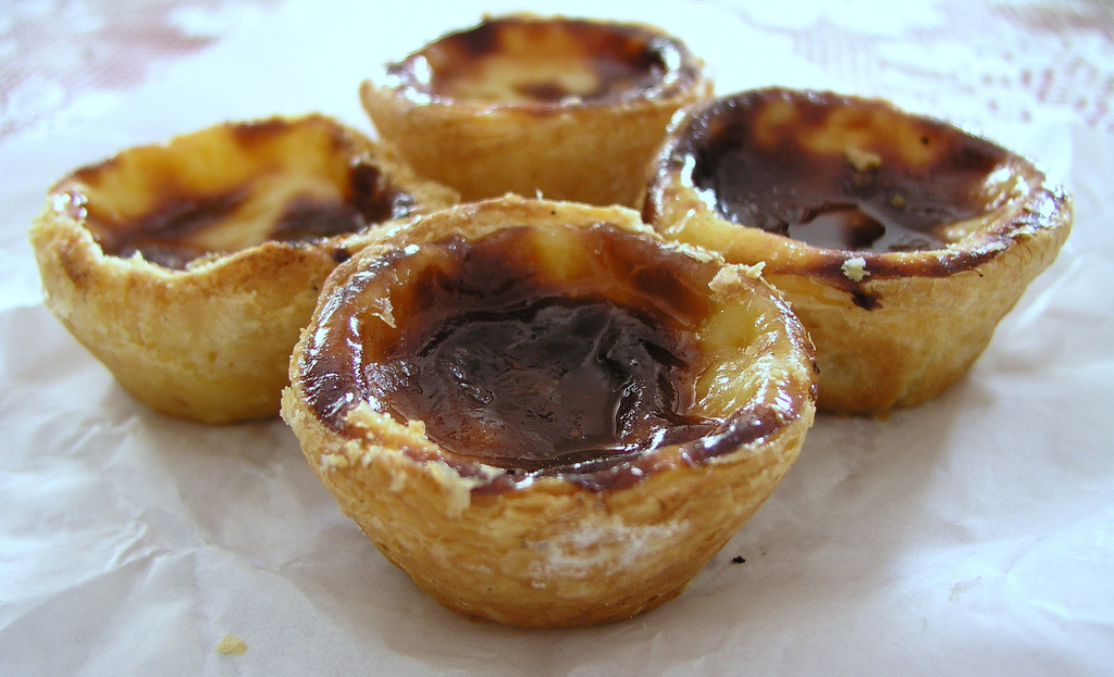 alquimia da cozinha pastel de belem pasteis de nata. Black Bedroom Furniture Sets. Home Design Ideas