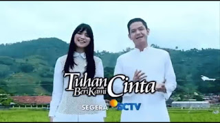 Download Mp3, Video, Lagu Tuhan Beri Kami Cinta - Opick (OST Sinetron SCTV)