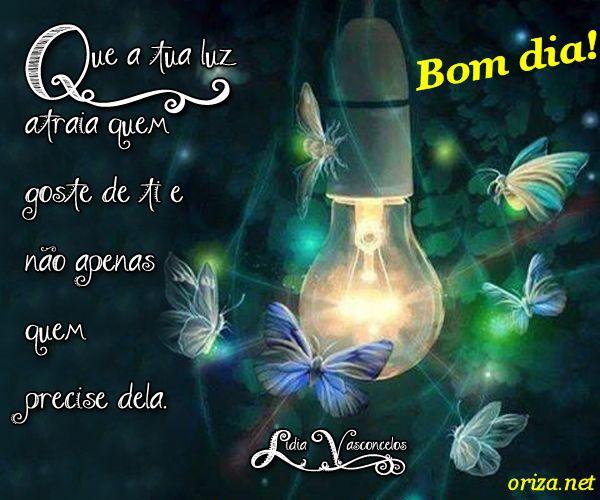 Bom Dia Luz Do Dia: Gifs By Oriza : Bom Dia! Que A Tua Luz Atraia