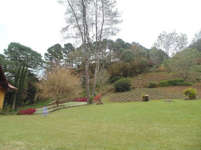 Roupas na mala: Visitando o Parque de Lavanda em Gramado, Serra Gaúcha