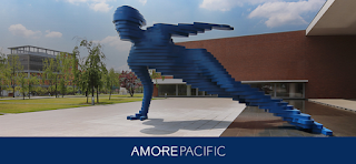 KRX: 090430 아모레퍼시픽 주식 시세 주가 그래프, 단위: %, AmorePacific Corp stock price chart
