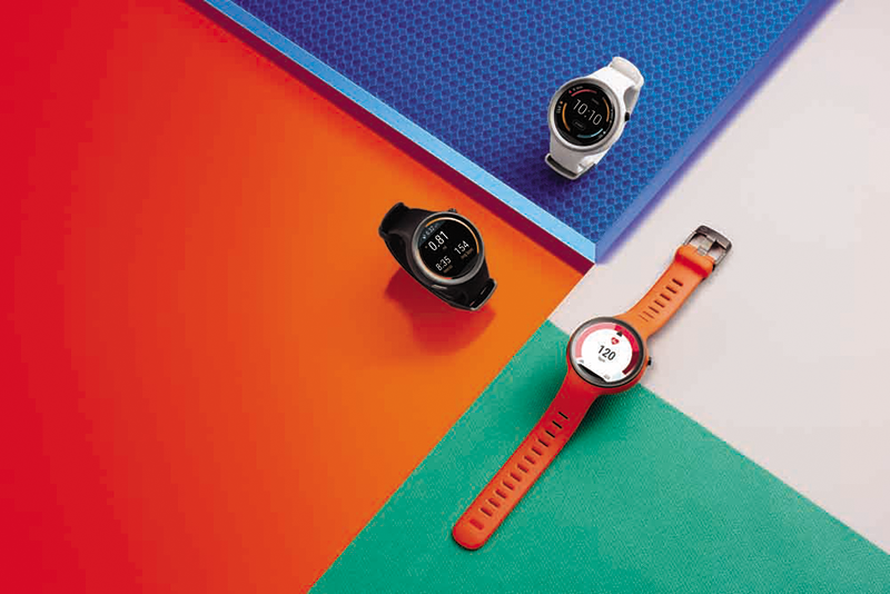 Motorola Moto 360 2nd Gen Now Available At Power Premium Gadgets!