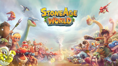 StoneAge World APK For Android