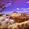 Daratan Indonesia terbentuk dari dataran tinggi, dataran rendah dan pantai