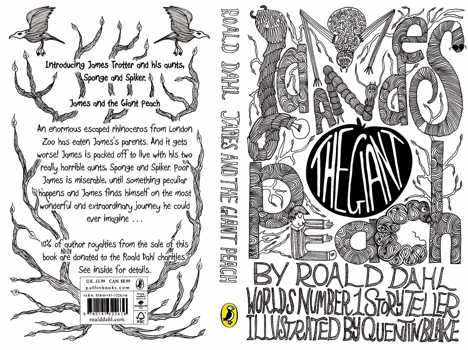 12 Perm Author Roald Dahl
