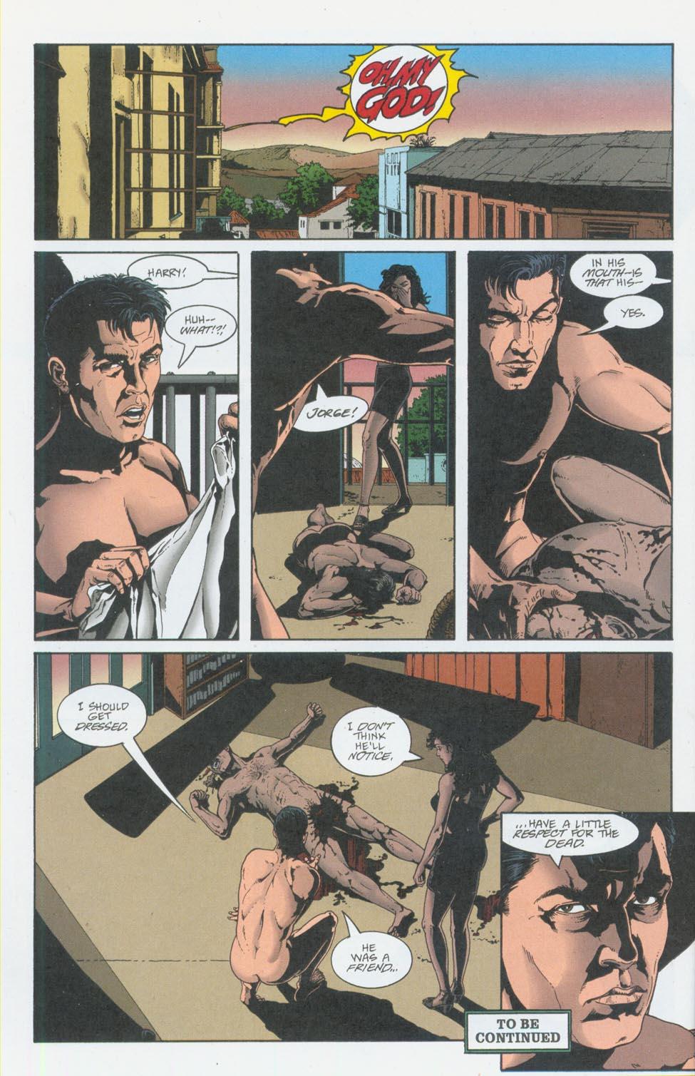Read online American Century comic -  Issue #2 - 23