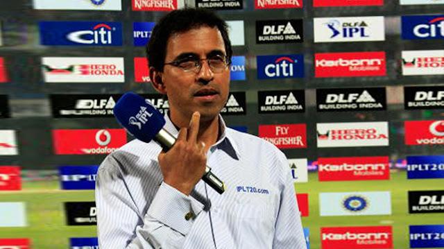 IPL Harsha Bhogle