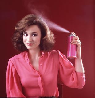 produk rambut yang aman
