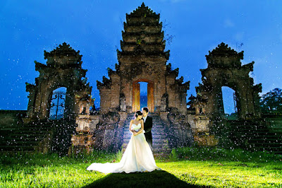Jasa Bali Wedding Photography Murah