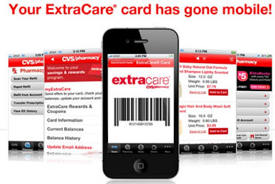 extracare rewards