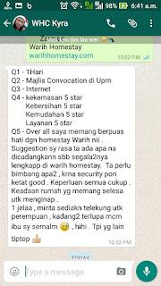 Warih-Homestay-Testimoni3-Cik-Kyra