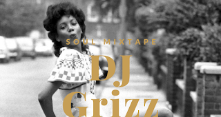 DJ Grizz Soul - 70's Club Classics | 30 Minutes Monday Mixtape