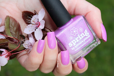 ❀ Spring // Picture Polish : Picture Polish Swatch Challenge