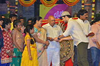 Om Namo Venkatesaya Telugu Movie Audio Launch Event Stills  0372.JPG