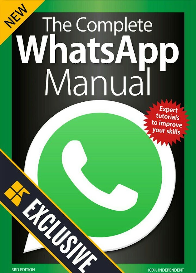 The Complete Whatsapp Manual Expert Tutorial e-Book PDF download