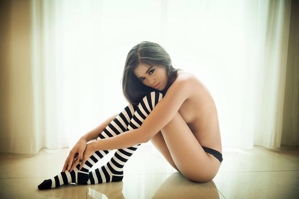 indonesia jakarta girl nude naked