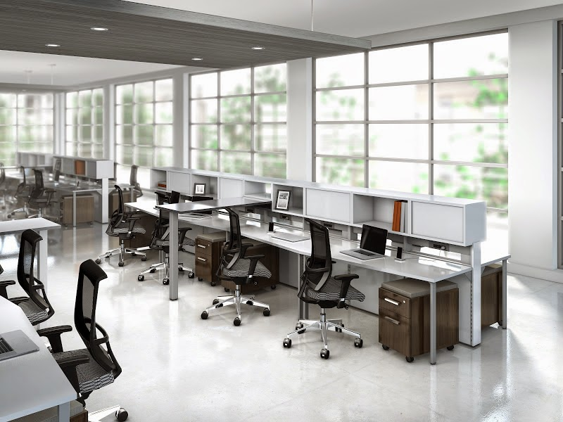 Superior High Tech Office Furniture