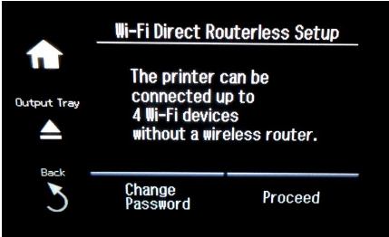 How to Connect a Printer Wirelessly
