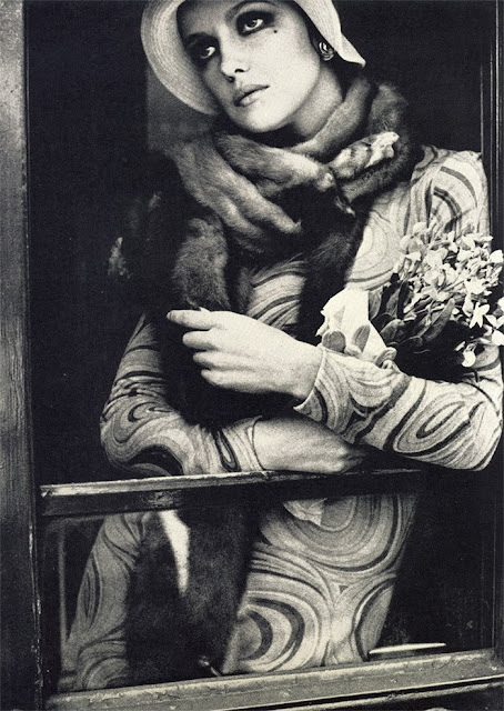 Eris Parfums- Belle de Jour, Night Flower, Ma Bête