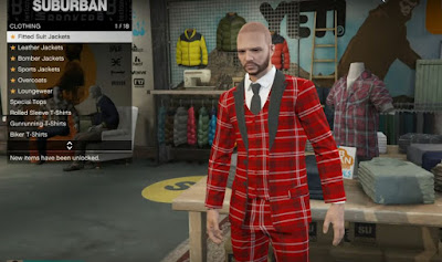 Buy Casino Clothing, Using Money, GTA Online, Chips