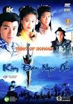 Kim Đao Ngọc Ấn - Thief of Honour
