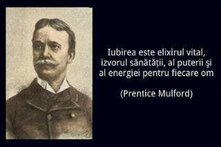 citate de Prentice Mulford