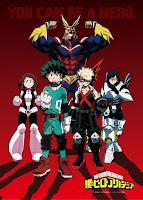 Boku no Hero Academia 9 sub espa�ol online