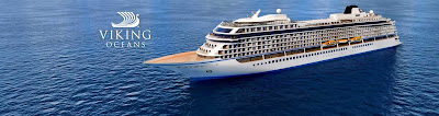 Luxury Operator Viking Ocean Cruise Lines Rated #1 in 2018 Survey.
