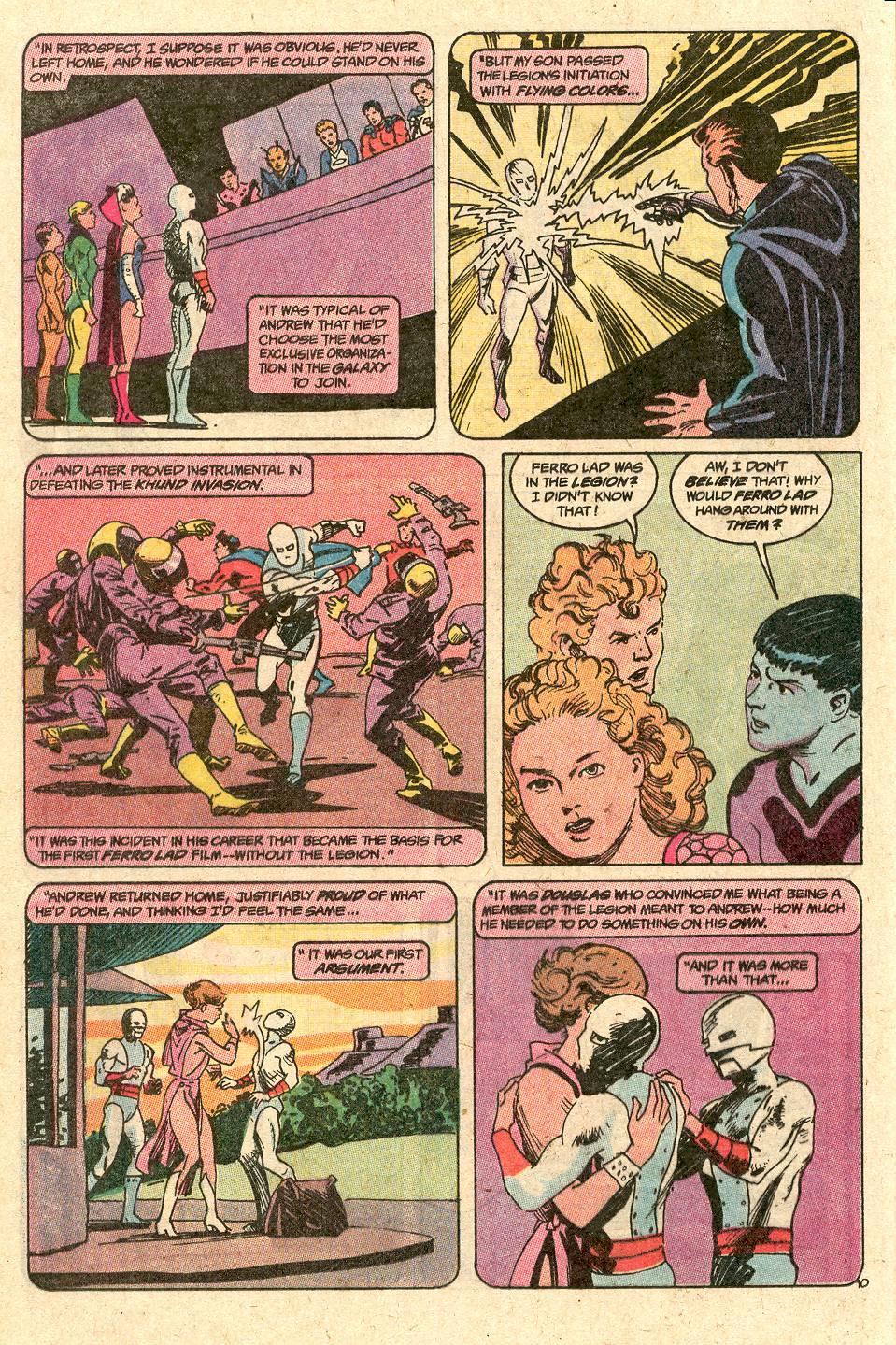 Read online Secret Origins (1986) comic -  Issue #47 - 11