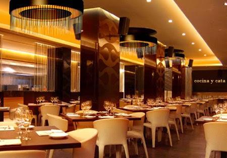 BUEN SERVICIO AL CLIENTE Tipos de restaurantes